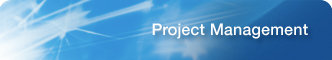 TRP Service - Project Management